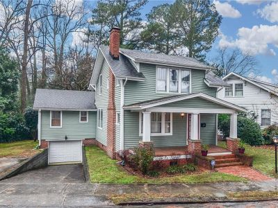 property image for 117 Maury Place SUFFOLK VA 23434
