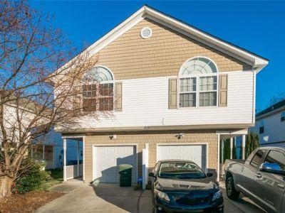 property image for 8131 Redmon Road NORFOLK VA 23518