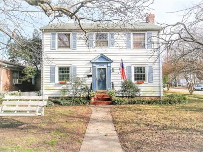 property image for 7000 Belvedere Drive NEWPORT NEWS VA 23607