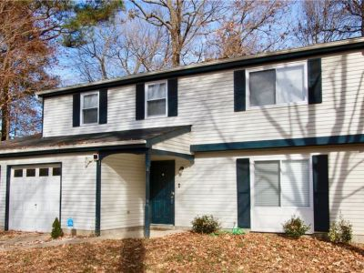 property image for 227 Rockingham Drive NEWPORT NEWS VA 23601