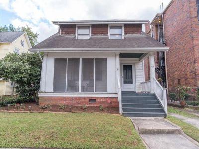 property image for 831 Shirley Avenue NORFOLK VA 23517