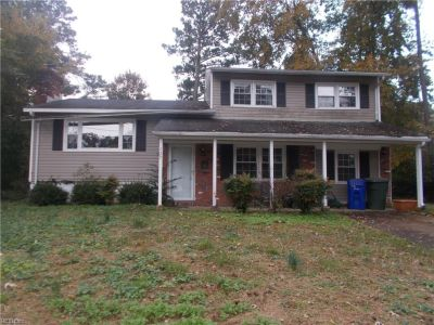 property image for 127 Olin Drive NEWPORT NEWS VA 23602