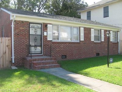 property image for 237 Maple Avenue NEWPORT NEWS VA 23607