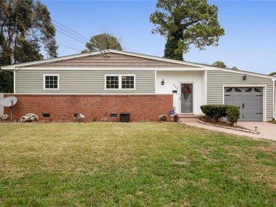 property image for 420 Beacon Hill Circle NORFOLK VA 23502