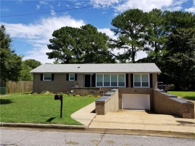 property image for 403 Holloway Drive PORTSMOUTH VA 23701