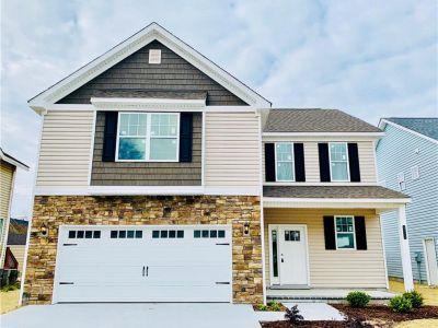 property image for 2705 Keller Avenue NORFOLK VA 23509