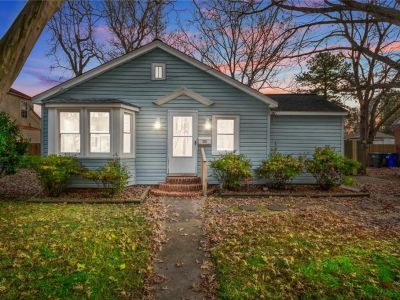 property image for 4923 Shafer Street NORFOLK VA 23513