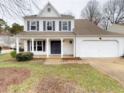property image for 801 Mccrae Drive NEWPORT NEWS VA 23608