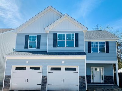 property image for 2709 Keller Avenue NORFOLK VA 23509