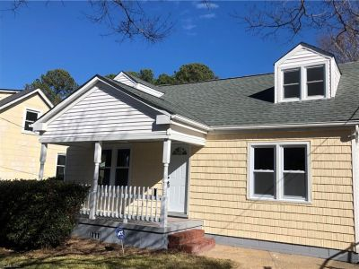 property image for 2424 Norcova Avenue NORFOLK VA 23513