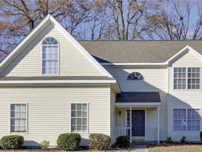 property image for 6 Devore Avenue HAMPTON VA 23666