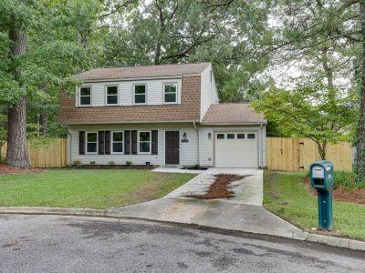 property image for 430 Peachwood Court NEWPORT NEWS VA 23608