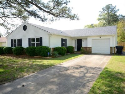property image for 3819 Two Oaks Road PORTSMOUTH VA 23703