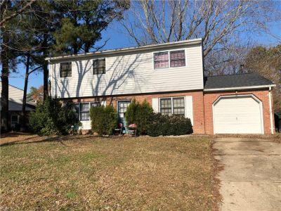 property image for 13 Evans Street HAMPTON VA 23669