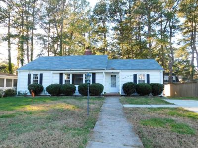 property image for 207 Causey Avenue SUFFOLK VA 23434