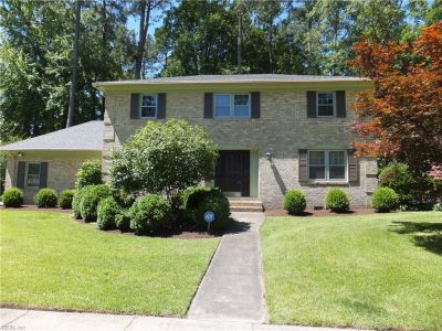 property image for 3004 Brittany Way CHESAPEAKE VA 23321