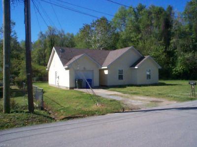 property image for 2105 Kentucky Avenue SUFFOLK VA 23434