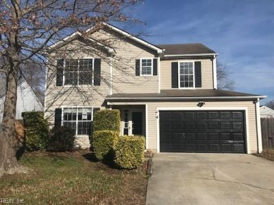 property image for 142 Berkshire Boulevard SUFFOLK VA 23434