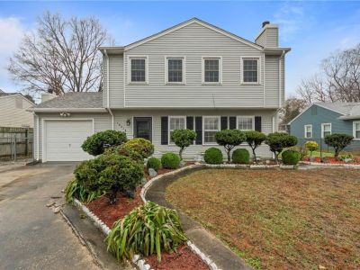 property image for 14213 Deloice Crescent NEWPORT NEWS VA 23602