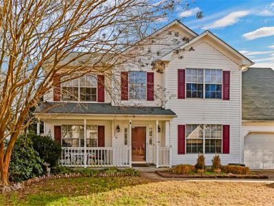 property image for 246 SHERBROOKE Drive NEWPORT NEWS VA 23602
