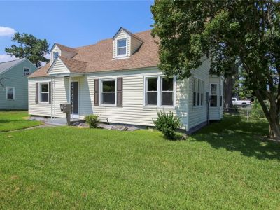 property image for 8619 Tidewater Drive NORFOLK VA 23503