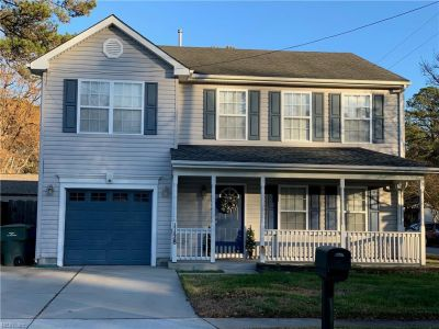 property image for 1128 Clarence Street NORFOLK VA 23502