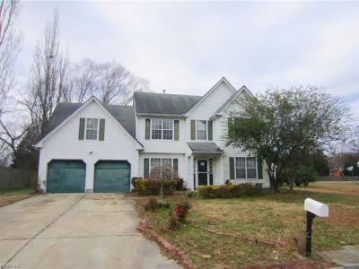 property image for 112 Woodlake Terrace SUFFOLK VA 23434