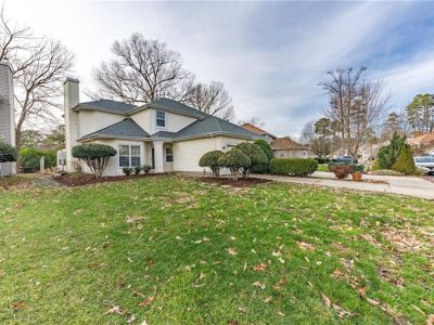 property image for 931 Willow Point NEWPORT NEWS VA 23602