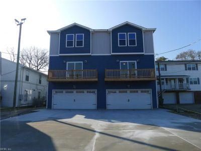 property image for 1855 Kingston Avenue NORFOLK VA 23503