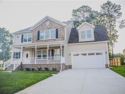 property image for 105 Brogden Court HAMPTON VA 23666