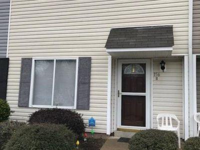 property image for 156 Jenness Lane NEWPORT NEWS VA 23602