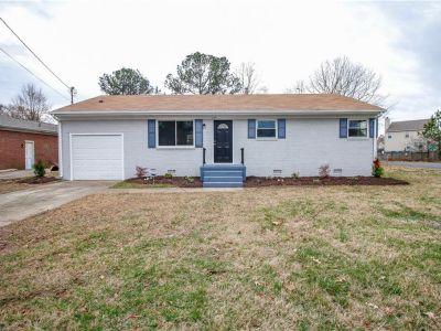 property image for 205 Martha Lee Drive HAMPTON VA 23666