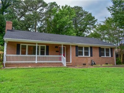 property image for 102 Henry Clay Road NEWPORT NEWS VA 23601