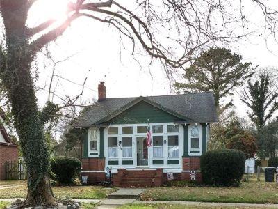 property image for 115 Apple Avenue HAMPTON VA 23661
