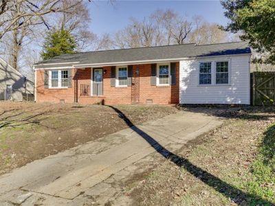 property image for 20 Bethel Road NEWPORT NEWS VA 23608