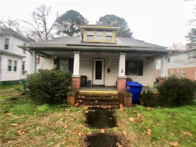 property image for 204 Broad Street SUFFOLK VA 23434