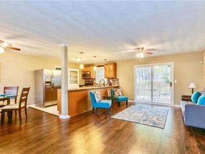 property image for 3525 Gamage Drive NORFOLK VA 23518