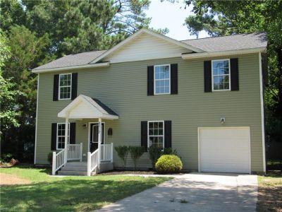 property image for 8012 Simons Drive NORFOLK VA 23505