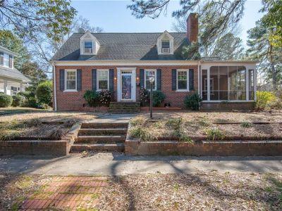 property image for 917 Maryland Avenue SUFFOLK VA 23434