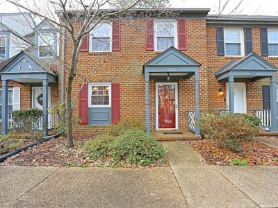 property image for 152 Sloane Place NEWPORT NEWS VA 23606