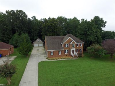 property image for 129 Kings Point Drive SUFFOLK VA 23434