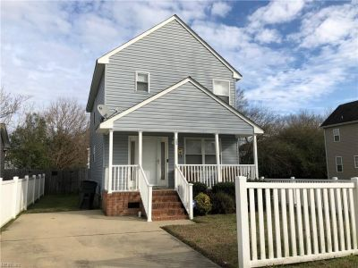 property image for 308 Capital Street SUFFOLK VA 23434