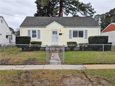 property image for 405 Leicester Avenue NORFOLK VA 23503