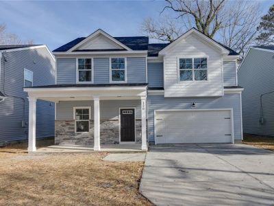 property image for 120 Dupre Avenue NORFOLK VA 23503