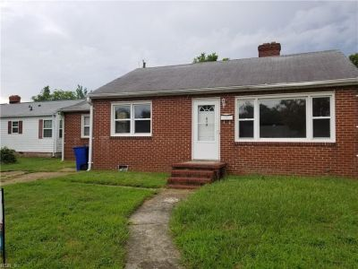 property image for 823 14th Street NEWPORT NEWS VA 23607