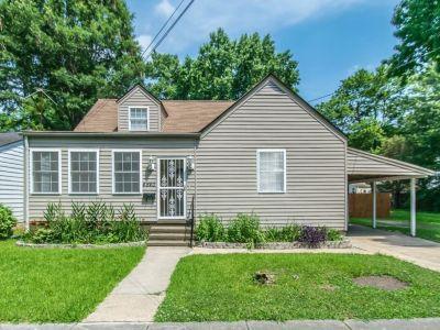 property image for 4840 Larkin Street NORFOLK VA 23513