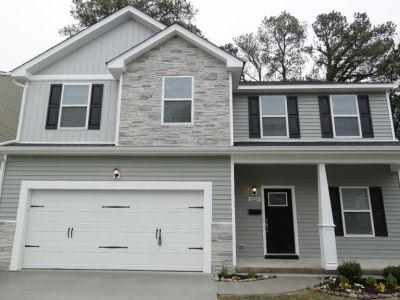 property image for 7520 hughart Street NORFOLK VA 23505