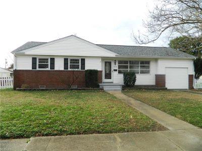 property image for 8019 Arrowwood Court NORFOLK VA 23518