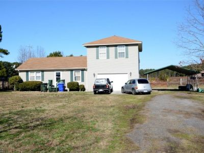 property image for 2560 Indian Trail SUFFOLK VA 23434