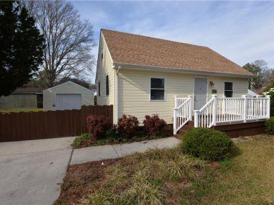property image for 1177 Wade Street NORFOLK VA 23502